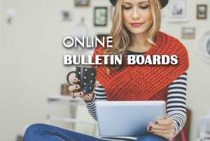 Qualitative Online Bulletin Boards