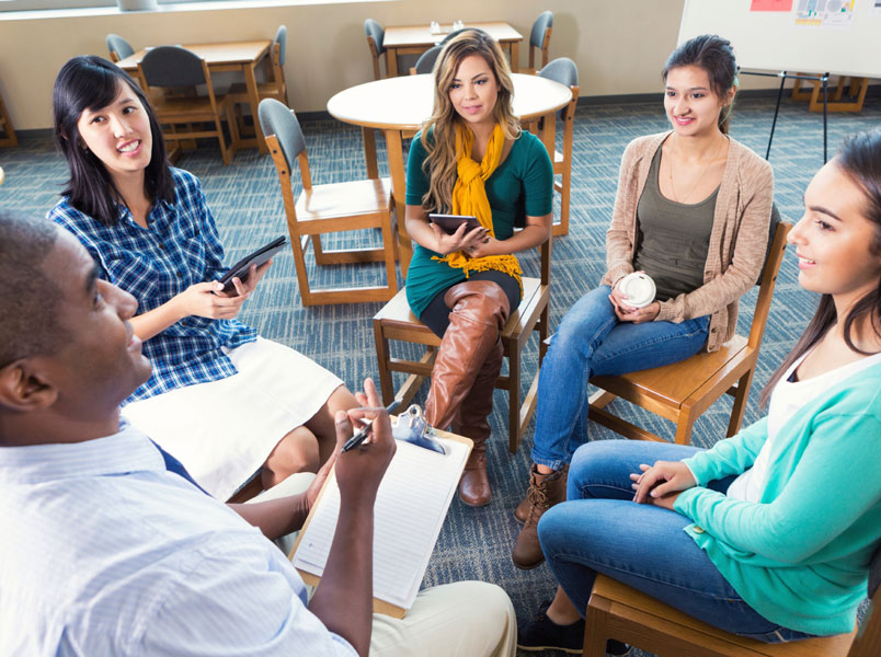 Participate in Focus Groups | SIS International Research
