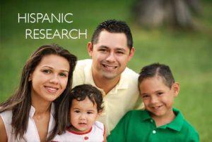 Hispanic Market Research