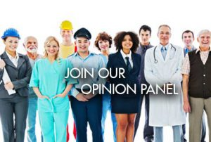 Marketing Research Opinion Panel