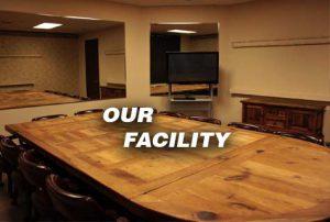 Qualitative Focus Group Facility