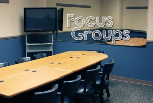 Qualitative Focus Groups